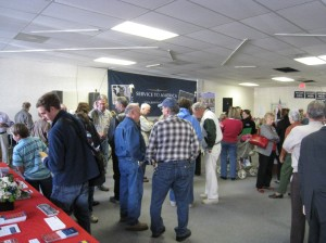 Crowd from Sen. Graham Event (1)