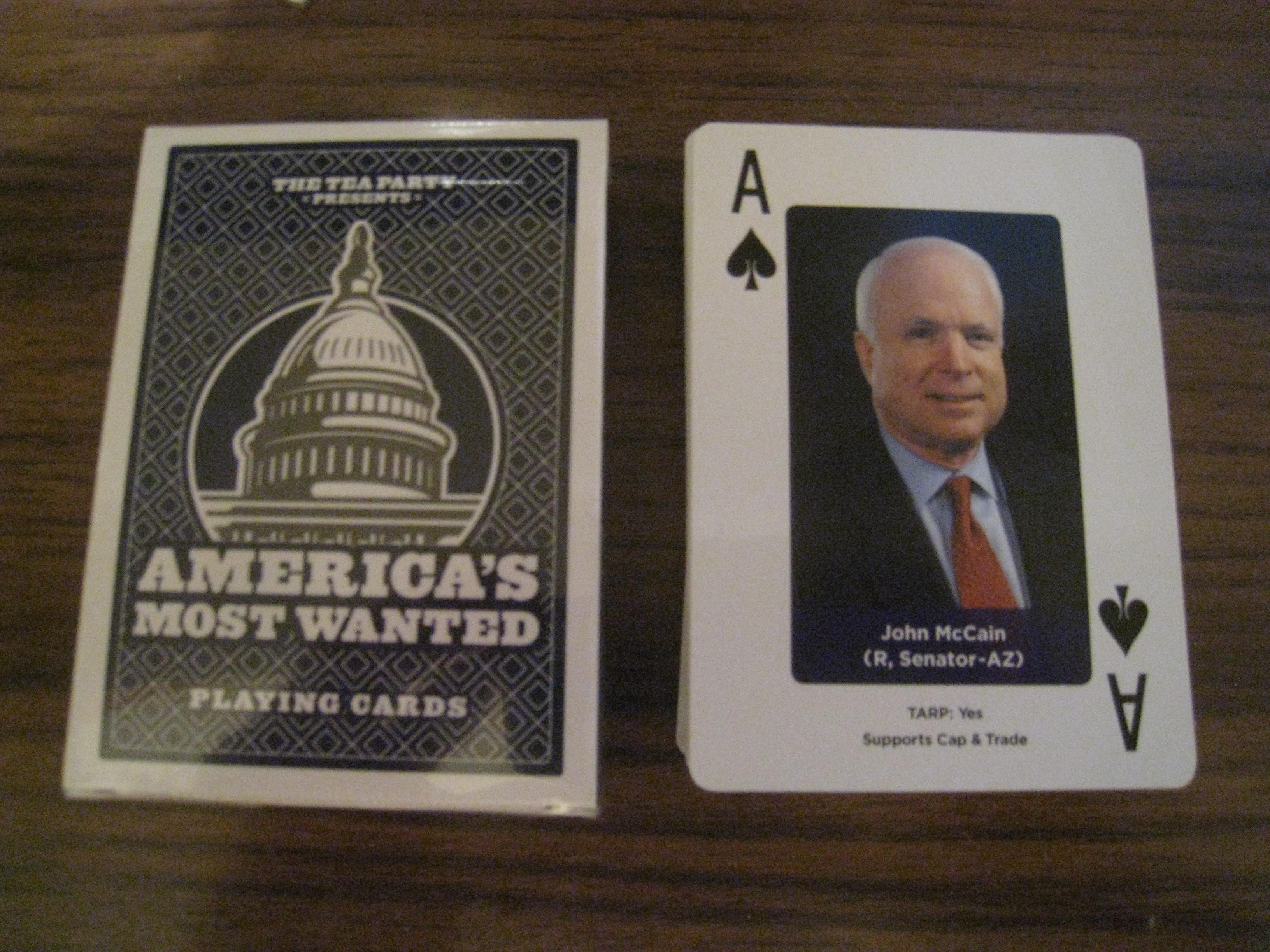 Three Facts That Explain Sen. John McCain's Popularity Across the U.S.