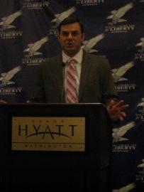 Representative Justin Amash