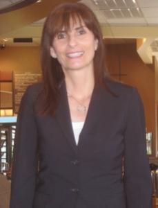 Jeannemarie Davis