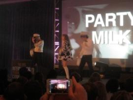 Party Milk