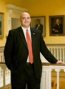 Delegate Todd Gilbert
