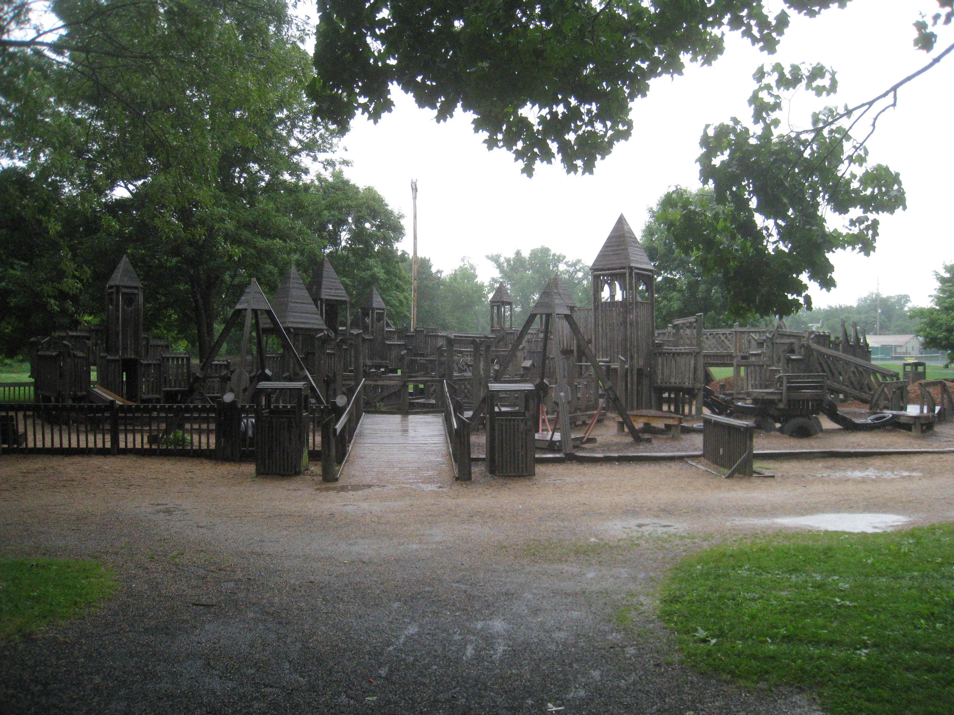 Reclaiming Kids Castle The Virginia Conservative
